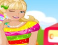 Candy Girl Dress Up